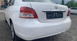 Toyota Yaris 2008 года за 3 400 000 тг. в Алматы