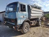 МАЗ  5511 1991 года за 1 500 000 тг. в Сарыагаш – фото 2