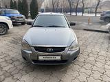 ВАЗ (Lada) 2170 (седан) 2013 года за 2 300 000 тг. в Алматы