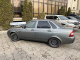 ВАЗ (Lada) 2170 (седан) 2013 года за 2 300 000 тг. в Алматы – фото 2