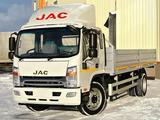 JAC  N56 2020 года в Шымкент – фото 4