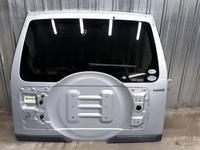Задняя дверь (крышка багажника) за 120 000 тг. в Алматы
