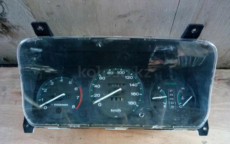 Щиток приборов на Honda StpWgn 1996-2001 год за 10 000 тг. в Алматы