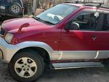 Daihatsu Terios 1997 года за 1 650 000 тг. в Алматы
