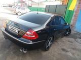 Mercedes-Benz E 350 2005 года за 3 500 000 тг. в Алматы