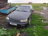 Audi 100 1993 года за 750 000 тг. в Караганда