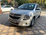 Chevrolet Cobalt 2020 года за 5 400 000 тг. в Туркестан