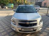 Chevrolet Cobalt 2020 года за 5 400 000 тг. в Туркестан – фото 3