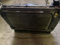 Радиатор кондиционера бмв х5 bmw x5 e53 2005г за 21 000 тг. в Алматы