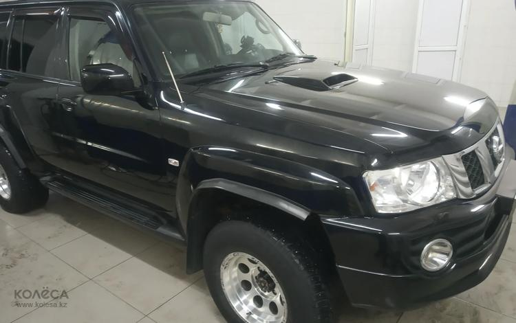 Nissan Patrol 2008 года за 5 600 000 тг. в Усть-Каменогорск