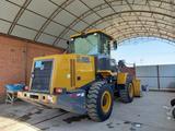 XCMG  LW330FN 2020 года за 11 990 000 тг. в Кызылорда – фото 5