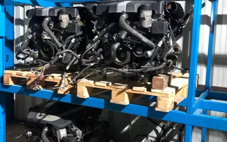 Мотор м112 3.2 на Мерседес из Японии за 30 000 тг. в Алматы