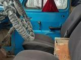 ГАЗ  53 1982 года за 700 000 тг. в Алматы – фото 4