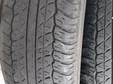 Летние шины 265/65/17 Dunlop за 80 000 тг. в Каскелен – фото 4