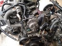 Двигатель в сборе QR20 Nissan X-Trail T30 до рест.2001 год.2.0 за 300 000 тг. в Семей