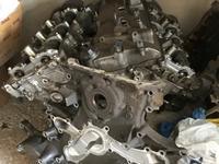 Б у двигатель на запчасти от Lexus Gs300 2005г.3GR за 50 000 тг. в Актобе