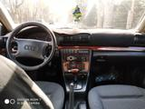 Audi A4 1996 года за 2 000 000 тг. в Алматы – фото 2