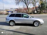 Audi A4 1996 года за 2 000 000 тг. в Алматы – фото 3
