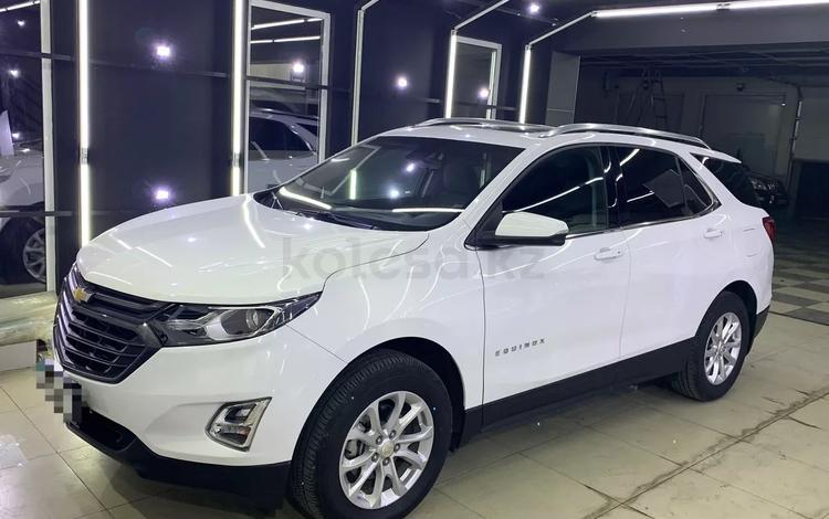 Chevrolet Equinox 2018 года за 9 000 000 тг. в Алматы