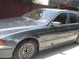 BMW 528 1996 года за 2 500 000 тг. в Жаркент