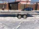 Прицепы полуприцепы новые в Алматы – фото 3