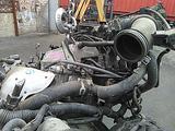 Двигатель TOYOTA CALDINA ST210 3S-FE 1997 за 434 000 тг. в Усть-Каменогорск – фото 3