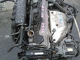 Двигатель TOYOTA CALDINA ST210 3S-FE 1997 за 434 000 тг. в Усть-Каменогорск – фото 5