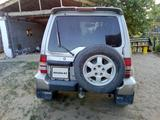 Mitsubishi Pajero Junior 1997 года за 1 800 000 тг. в Семей – фото 3
