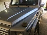 Mercedes-Benz G 350 1998 года за 6 500 000 тг. в Караганда – фото 3