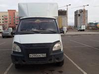 ГАЗ  Газель 2007 года за 3 000 000 тг. в Нур-Султан (Астана)