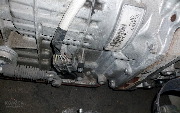Коробка Subaru Legacu 2008 год в Казахстане за 120 000 тг. в Алматы