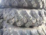 Грузовые Шины (ВЕЗДЕХОД) на ЗИЛ 131, Камаз, Урал, КРАЗ, ГАЗ-66 в Алматы – фото 4