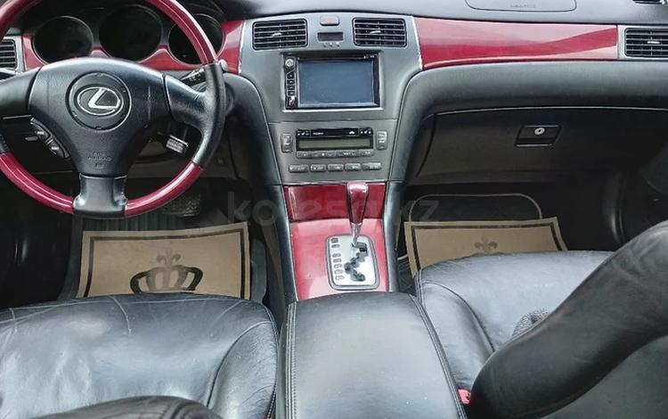 Lexus ES 300 2002 года за 5 300 000 тг. в Алматы