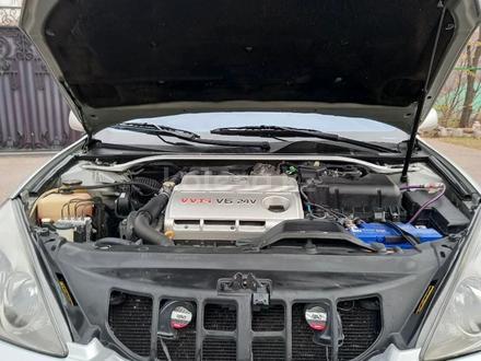 Lexus ES 300 2002 года за 5 300 000 тг. в Алматы – фото 3
