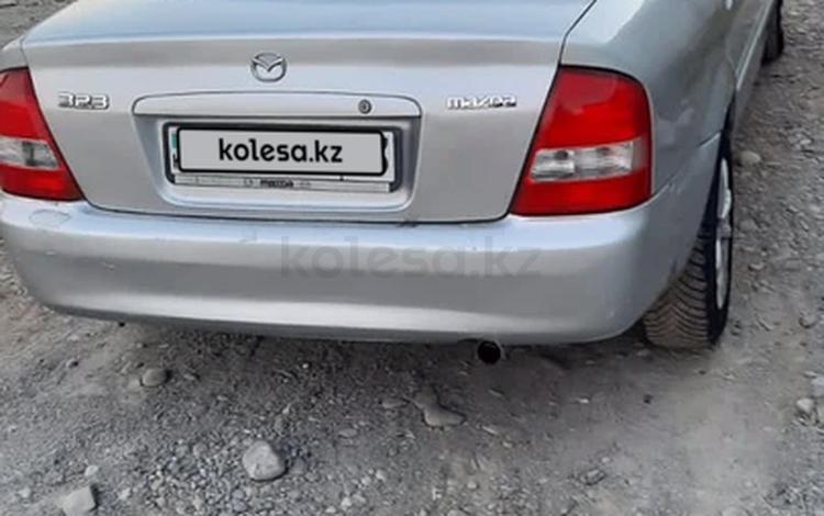 Mazda 323 2001 года за 1 350 000 тг. в Туркестан