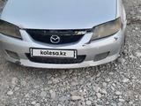 Mazda 323 2001 года за 1 350 000 тг. в Туркестан – фото 3