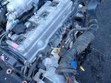 Мотор двигатель toyota camry 20 2.2 5s за 350 000 тг. в Алматы