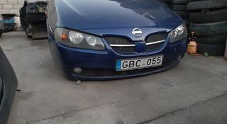 Двигатель Nissan Almera classic за 180 000 тг. в Алматы