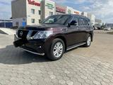 Nissan Patrol 2012 года за 12 000 000 тг. в Кокшетау – фото 2