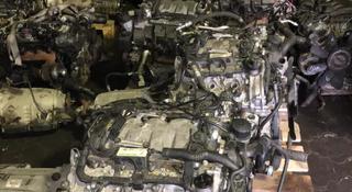 Мотор М112 объем 3.7 из Японии за 9 999 тг. в Алматы
