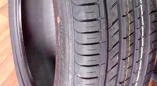 Новые шины 215-55 R17 Nexen Nfera SU1 за 26 000 тг. в Алматы