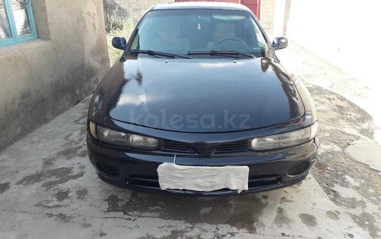 Mitsubishi Galant 1994 года за 950 000 тг. в Шымкент