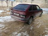 ВАЗ (Lada) 2114 (хэтчбек) 2005 года за 630 000 тг. в Жанаозен