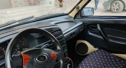 ВАЗ (Lada) 2114 (хэтчбек) 2008 года за 640 000 тг. в Караганда – фото 4