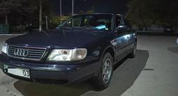 Audi A6 1994 года за 2 000 000 тг. в Кокшетау – фото 2