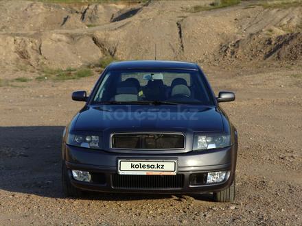 Skoda Superb 2004 года за 2 700 000 тг. в Петропавловск – фото 2