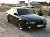 BMW 528 1996 года за 2 400 000 тг. в Жанаозен – фото 2