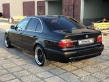 BMW 528 1996 года за 2 400 000 тг. в Жанаозен – фото 3