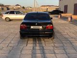 BMW 528 1996 года за 2 400 000 тг. в Жанаозен – фото 4