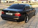 BMW 528 1996 года за 2 400 000 тг. в Жанаозен – фото 5
